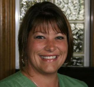 Tracie at Dentist Dr. Michele Claeys Augusta GA